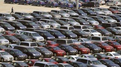 La Concessionaria è a corto di auto usate?