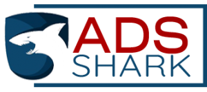 Ads Shark Logo 4Plan Automotive Web Agency