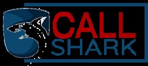 Call Shark Logo 4Plan Automotive Web Agency