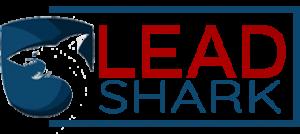 LeadShark Logo 4Plan Automotive Web Agency