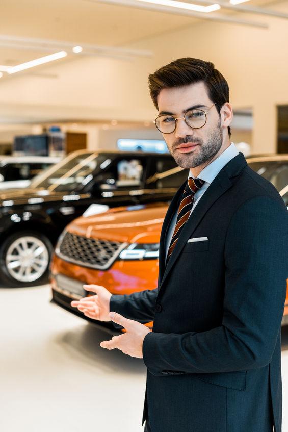 Venditore Digitale automotive con 4Plan Automotive Web Agency
