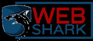 WebShark Logo 4Plan Automotive Web Agency