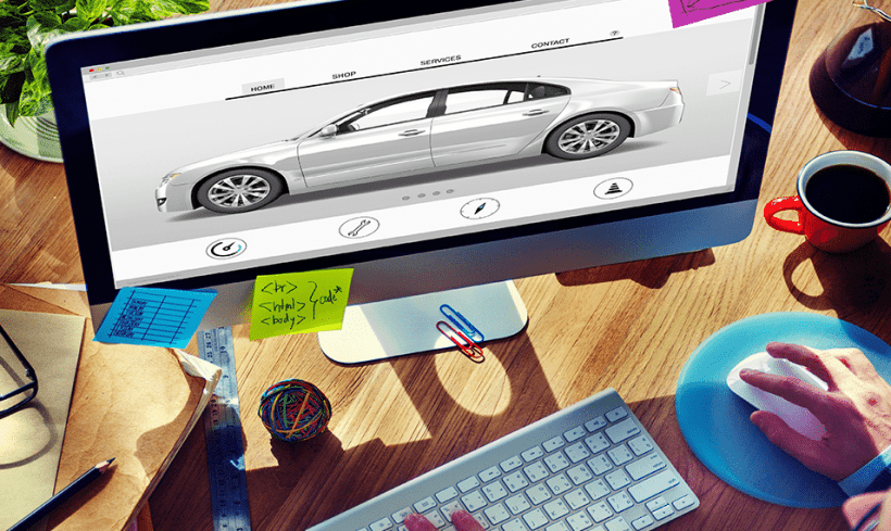 7 Startegia Digital Marketing Automotive 4Plan Automotive Web Agency
