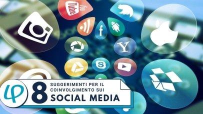 social media 8 suggerimenti per i concessionari auto