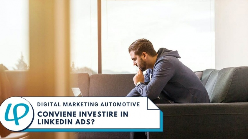 conviene investire in Linkedin ads